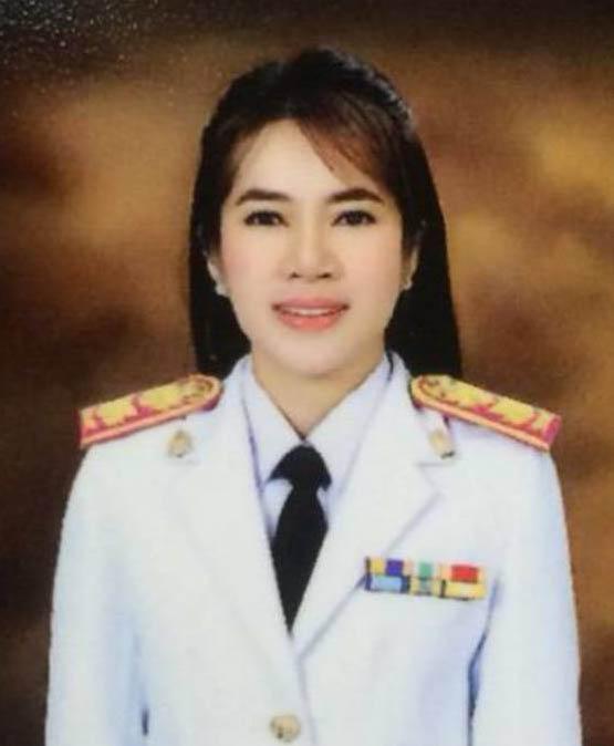 ดร.สุกานดา จันทวารีย์